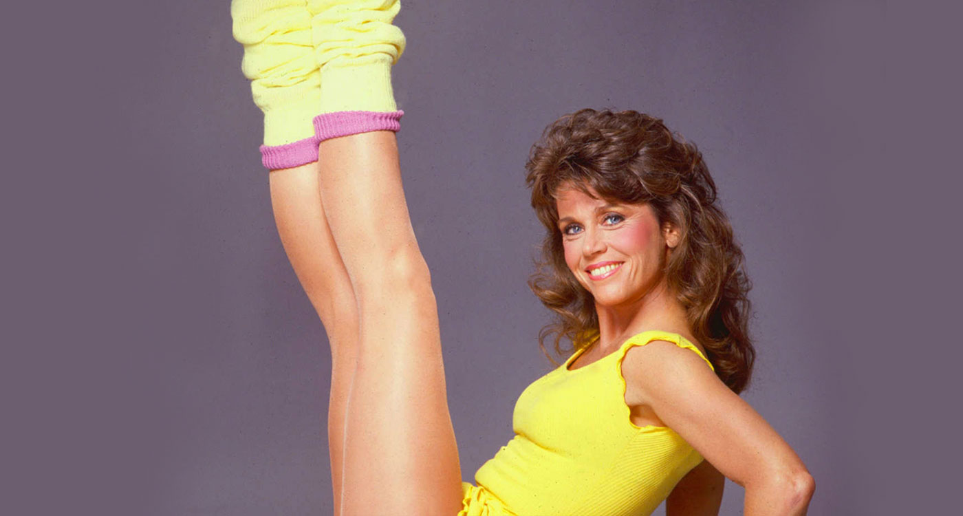 5 Bad Fads from the 80s (That we secretly want to return!)