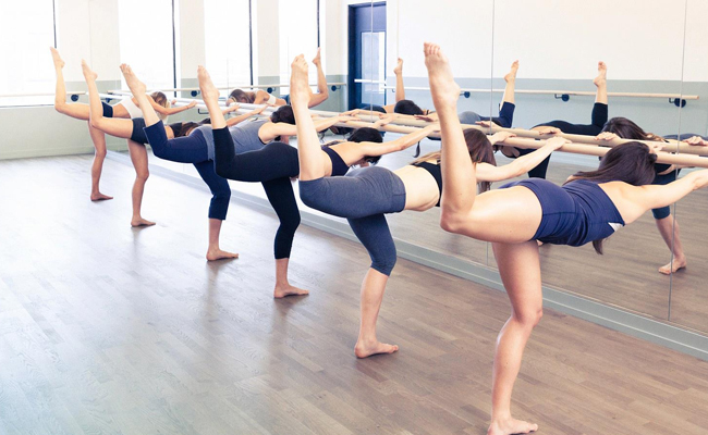 3 Benefits of Joining a Bootybarre Class