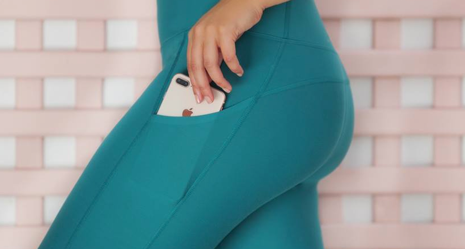 choosing workout leggings