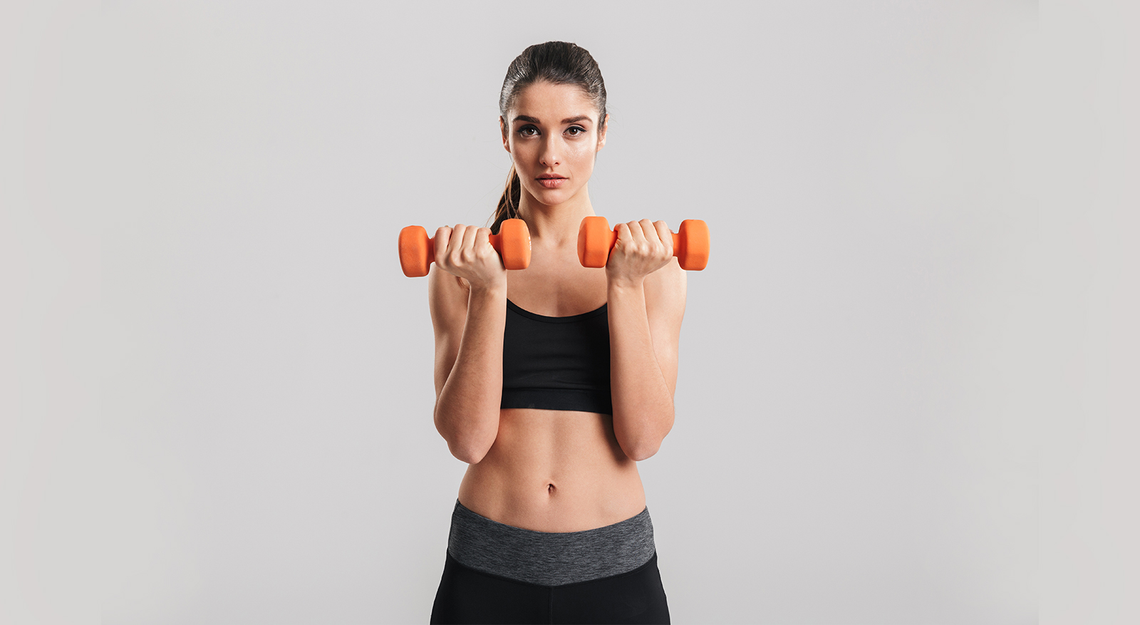 Women Lifting Weights – Myths Debunked